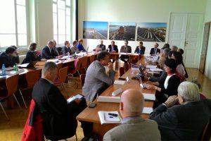 SEDIMENT WORKSHOP 2015 – BUDAPEST