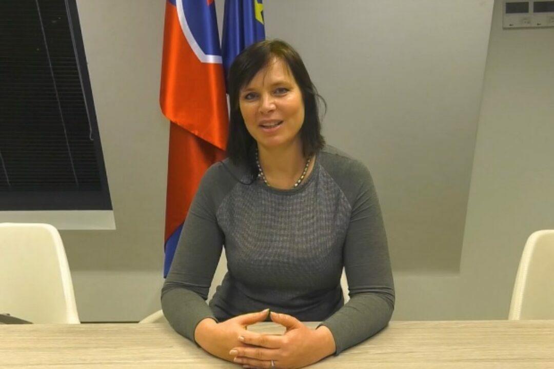 Slovak EUSDR Presidency announces programme for 2021