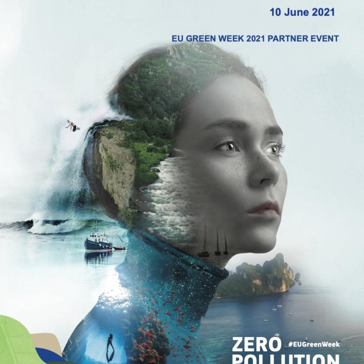 Workshop on Sludge management in the Danube Region for a greener EU on 10 June 2021