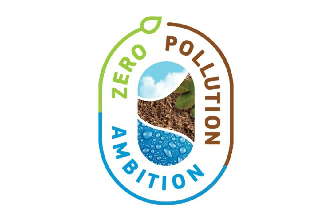 Commission adopted the Zero pollution action plan