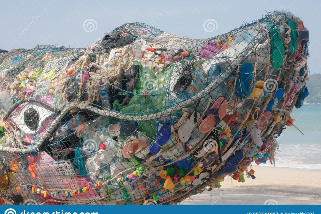 Ministerial Conference on Marine Litter and Plastic Pollution